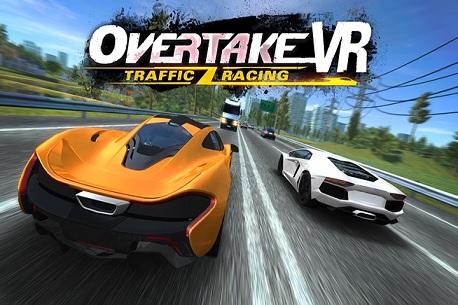 Overtake: Traffic Racing (Gear VR)