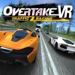 Overtake: Traffic Racing (Gear VR)
