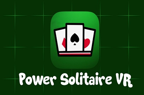 Power Solitaire VR (Google Daydream)