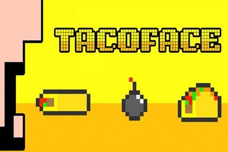 TacoFace (Google Daydream)
