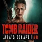 Tomb Raider VR: Lara's Escape (Gear VR)