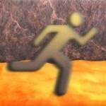 VR Run! (Google Daydream)