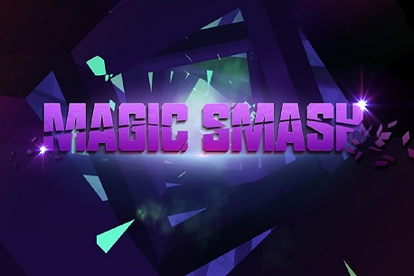 Magic Smash (Gear VR)