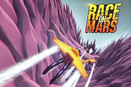 Race on Mars (Gear VR)