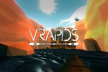 VRapids (Gear VR)