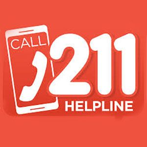 211 Hotline
