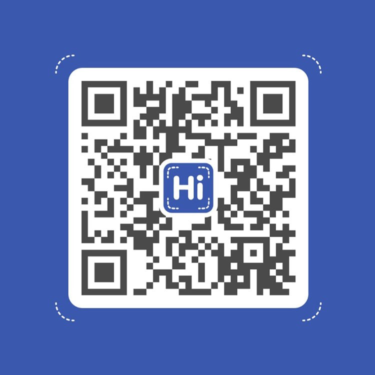 Contact Information QR Code