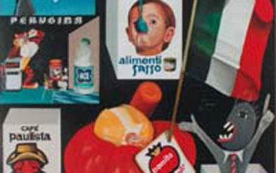 ITALIA POPL'arte negli anni del boom