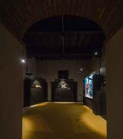 Via Crucis a Palazzo del Bue di Rivarolo Mantovano