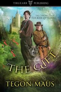 Gift: Chronicles Tucker Littlefield