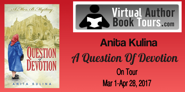 Question of Devotion by Anita Kulina