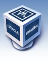VirtualBox VM LOGO