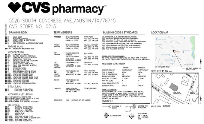 Cvs Pharmacy Health Hub Aco Ymas 213 Virtual Builders Exchange