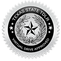 photograph about Defensive Driving Course Online Texas Printable Certificate identified as Texas Motorists Ed On line - 2019 TDLR Accredited Teenager Grownup
