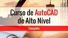 Curso de AutoCAD de Alto Nível Completo da CADBOX