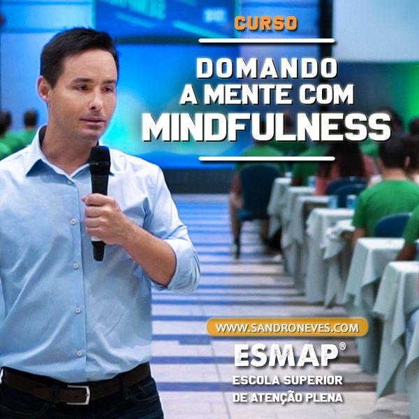 curso domando a mente com mindfulness é bom vale a pena