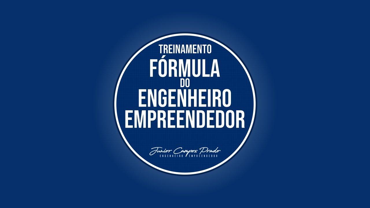fórmula do engenheiro empreendedor
