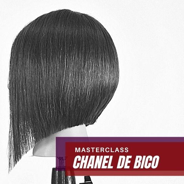 Curso Especialização em Chanel de Bico - Do Clássico às suas Variações Gil Novaes
