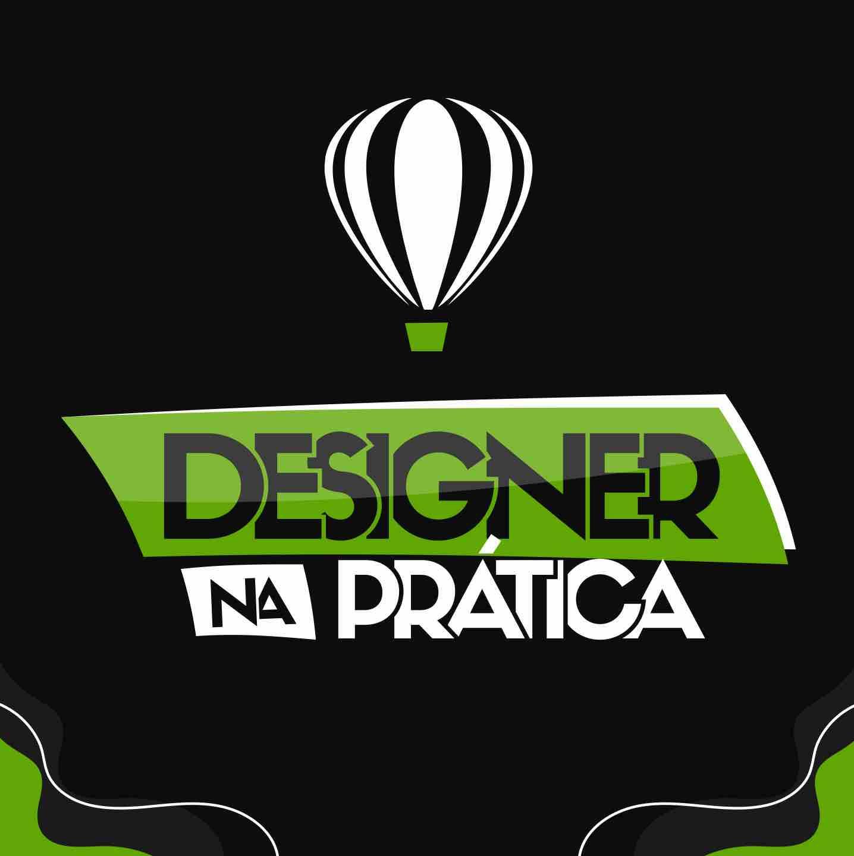 curso designer na prática