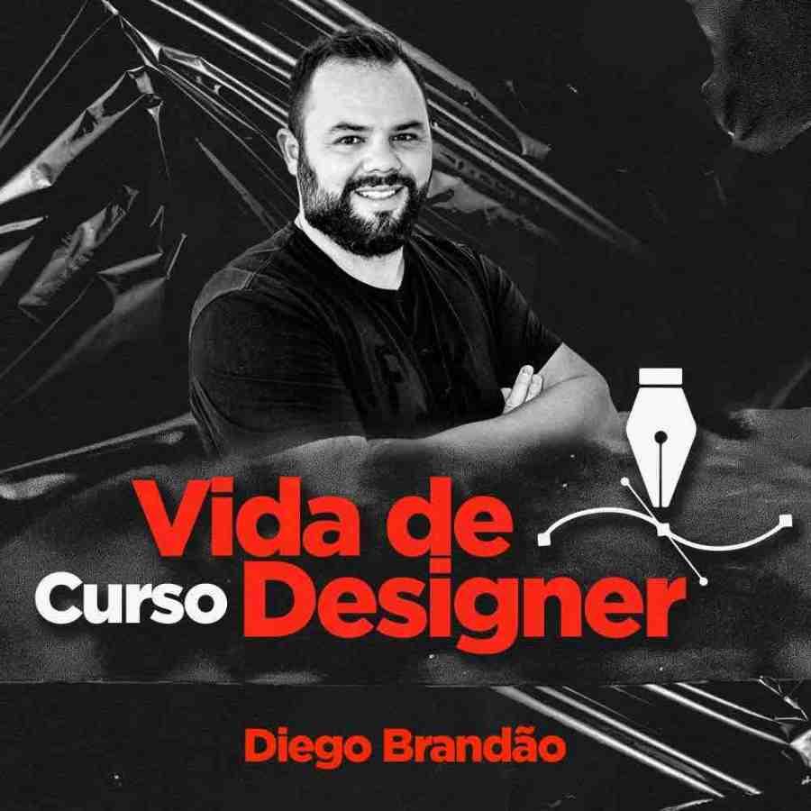 Curso Vida de Designer é bom vale a pena