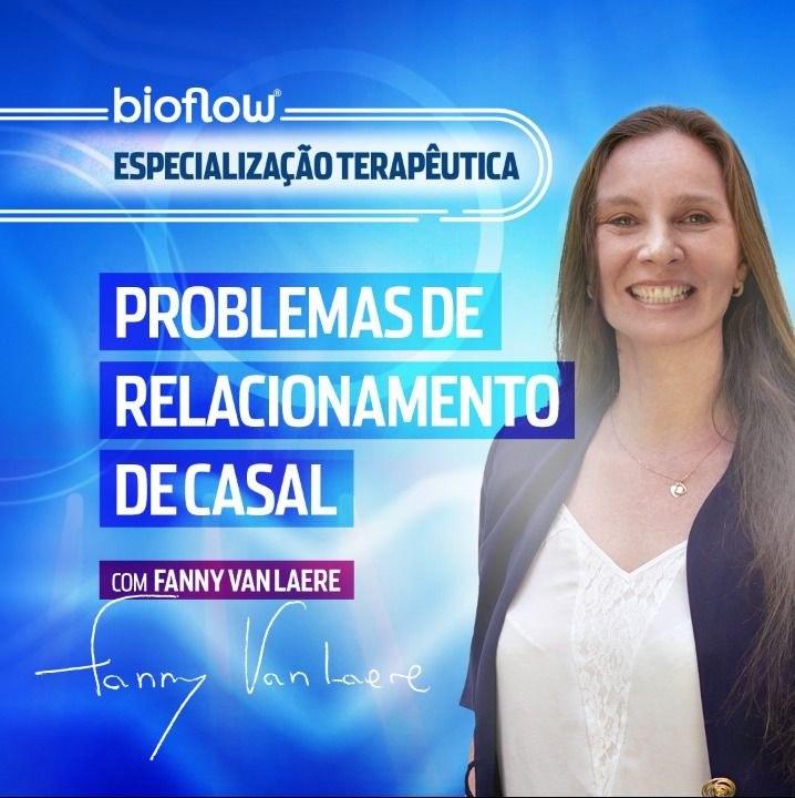 especialização terapêutica bioflow® em problemas de relacionamento de casal
