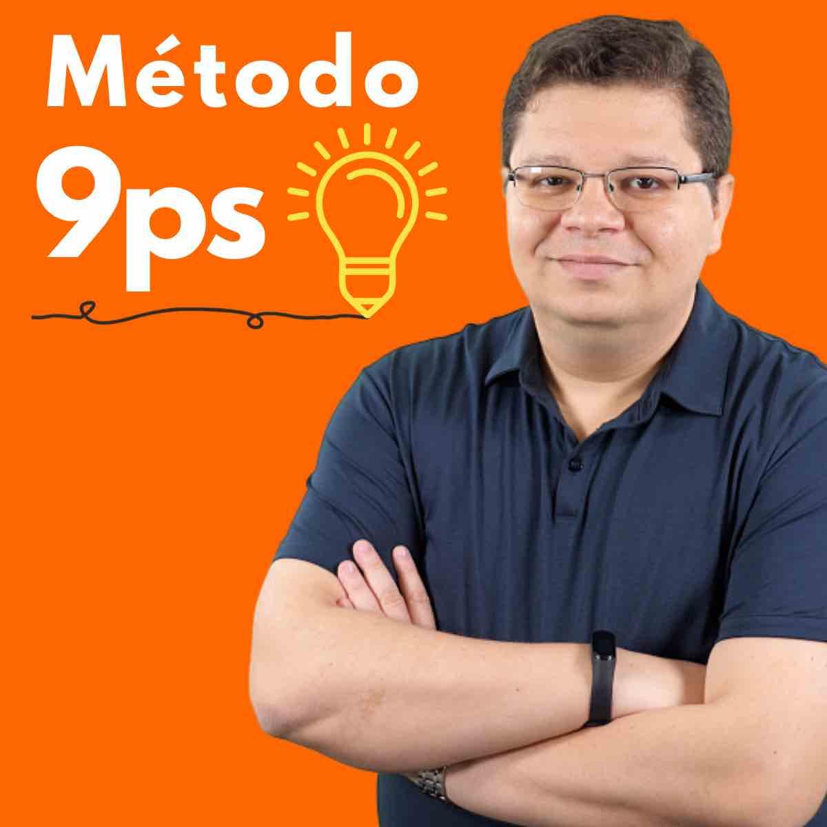 método 9ps andré fontenelle