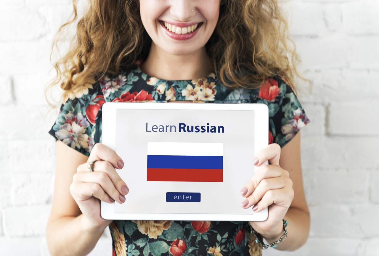 curso de russo irrusso i-russo
