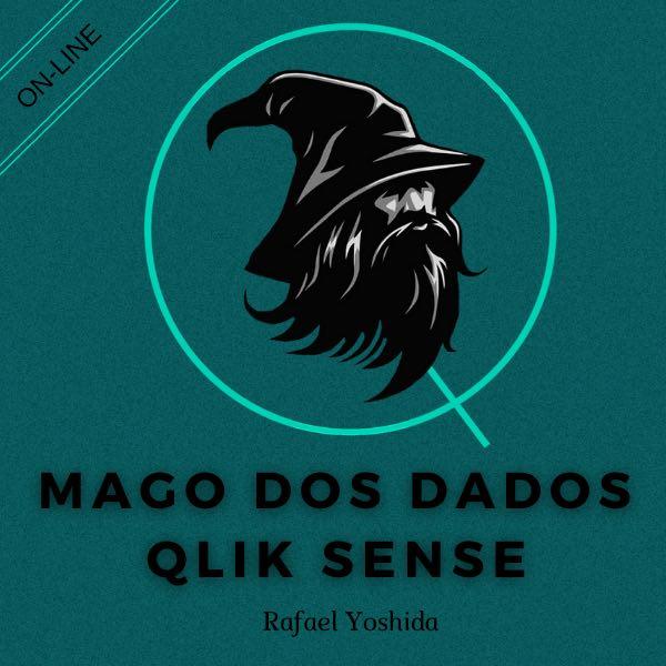Curso Mago dos dados Qlik Sense vale a pena, é bom e funciona. Confira porquê.