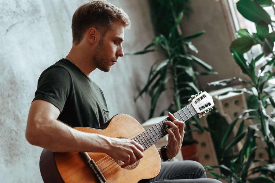 curso violão para todos