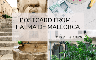Palma Mallorca city break Instagrammable
