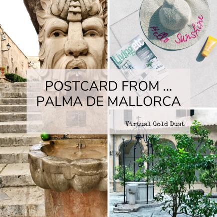 Palma Mallorca city break Instagrammable