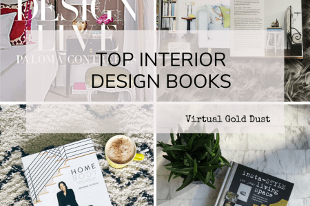 top interior books review