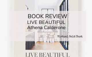 Athena Calderone Eyeswoon book review Live Beautiful