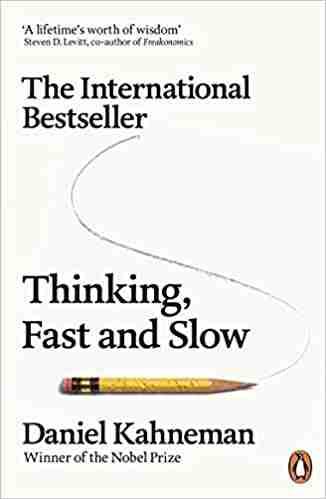 daniel kahneman neuromarketing bestseller