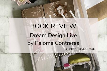 Paloma Contreras Dream Design Live review