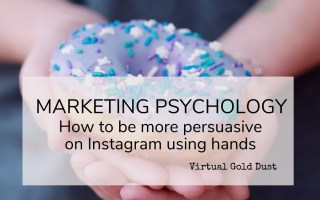 marketing psychology example tip hands