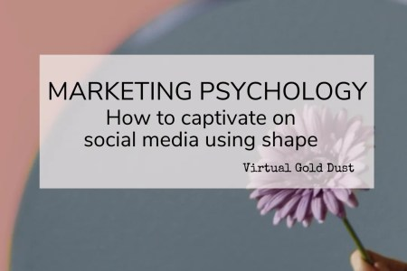 marketing psychology shape