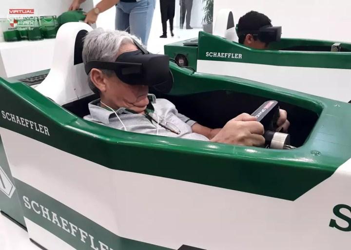 Simulador AUTOP 2018