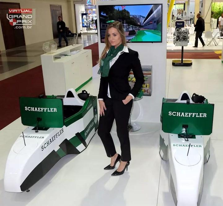 Virtual Grand Prix Schaeffler