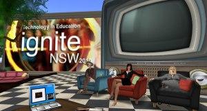 Macquarie conference - jokaydia