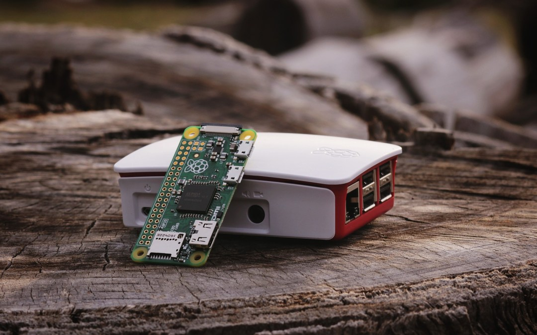 Raspberry Pi… Few sizes but fits many applications