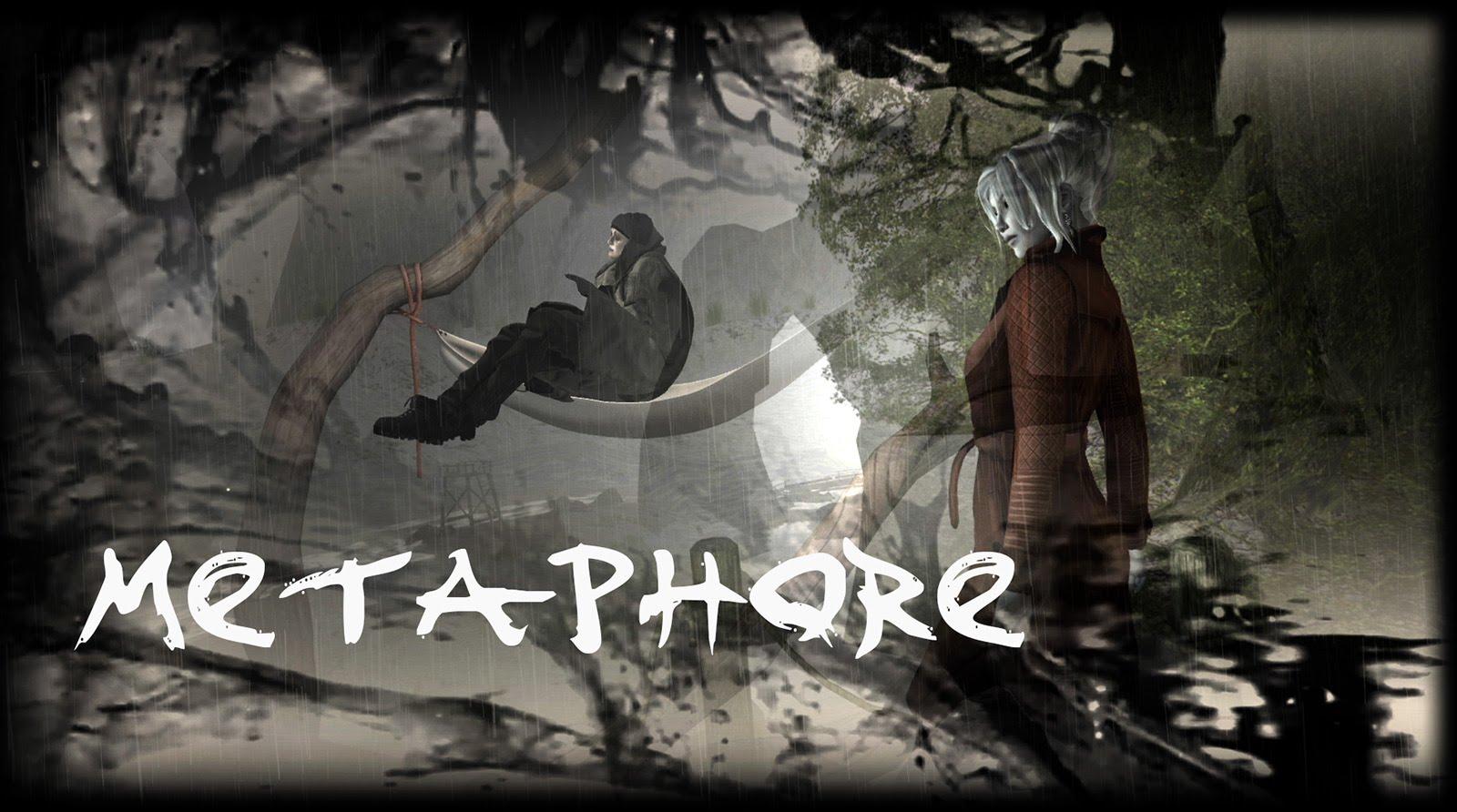 "MetaPhore ""Winner MachinimUWA VII Transcending Borders"""