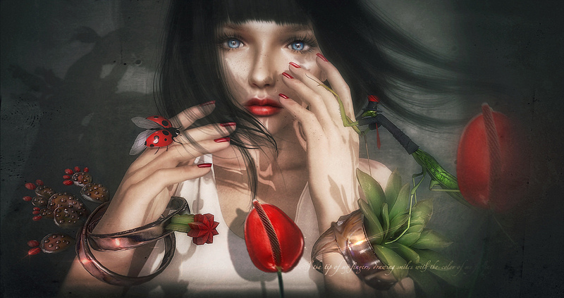 Awesome Fallen, Second Life® Artist Review