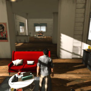 How to actually capture depth of field on your SL photos