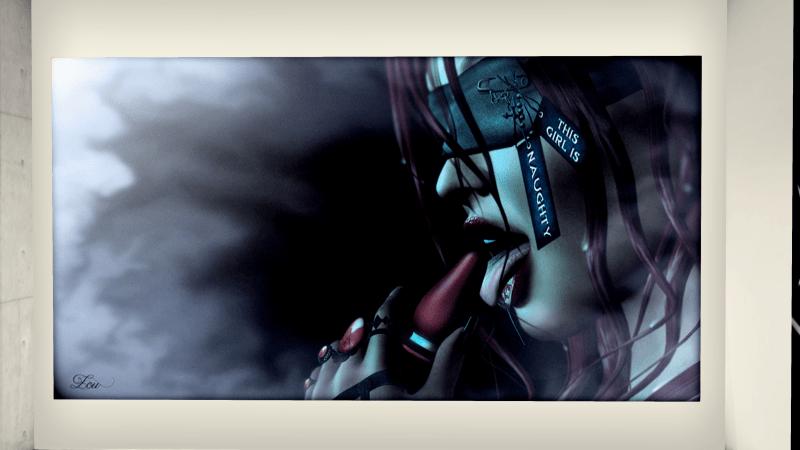 """Masquerade"" @DiXmiX Art Gallery"