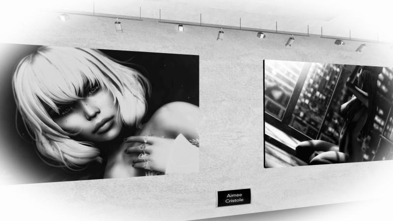 Soul Portrait Collection @Itakos Project