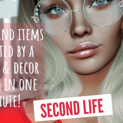 How to find items promoted by a fashion & decor blogger in one minute__Thumbnail_HD