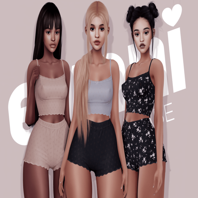 👜 EQUAL 10 - Shopping Event in Second Life 👜
