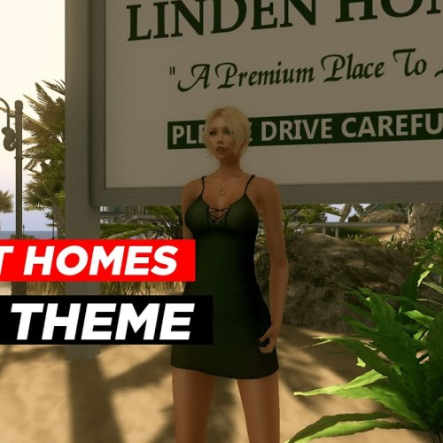 The new Stilt Homes – preview and some considerations
