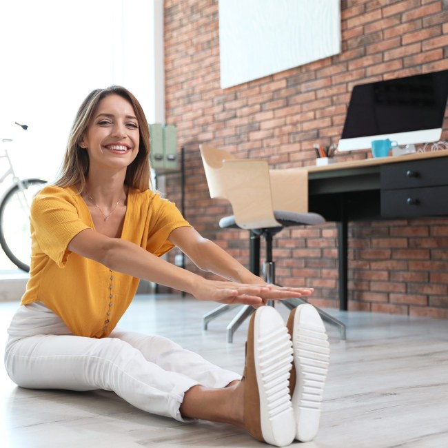 Increase Your Productivity with Exercise & Meditation